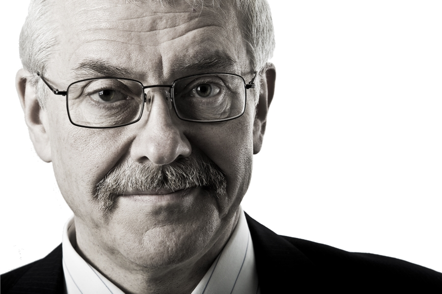 dr Andrzej Fesnak, EFC®